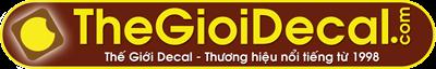 Decal Phản Quang